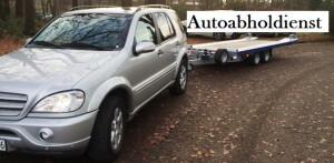 Autoankauf mit Motorschaden für den Autoexport