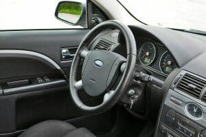 Ford Auto verkaufen