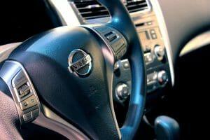 Nissan Auto verkaufen