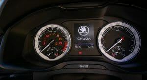 Skoda Auto verkaufen