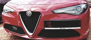 Alfa Romeo Autoankauf